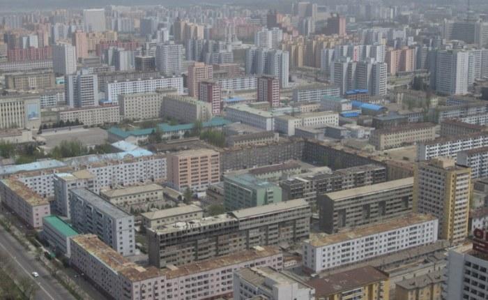 Glimpses of NorthKorea