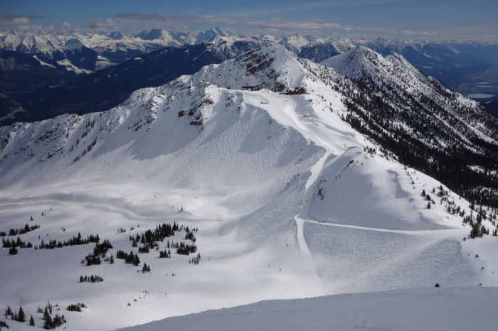 The Final Days of Skiing – Kicking Horse