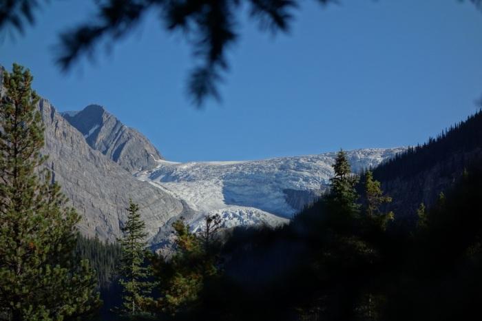 Scott Glacier