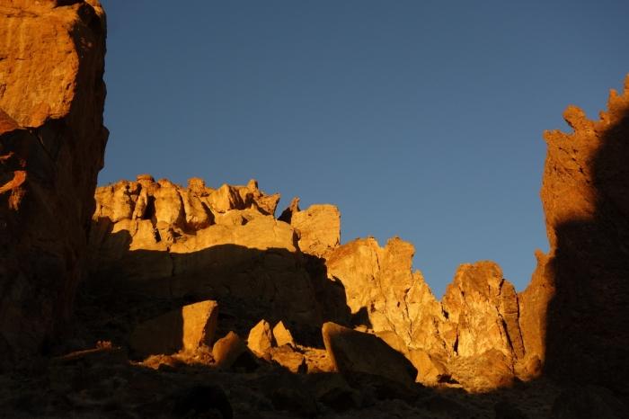 Rock Climbing RoadTrip