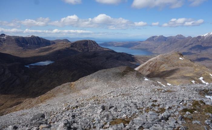 Walking across Scotland – the TGO Challenge (part4)