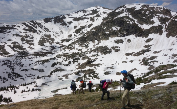Colorado Rockies Adventure with AndrewSkurka