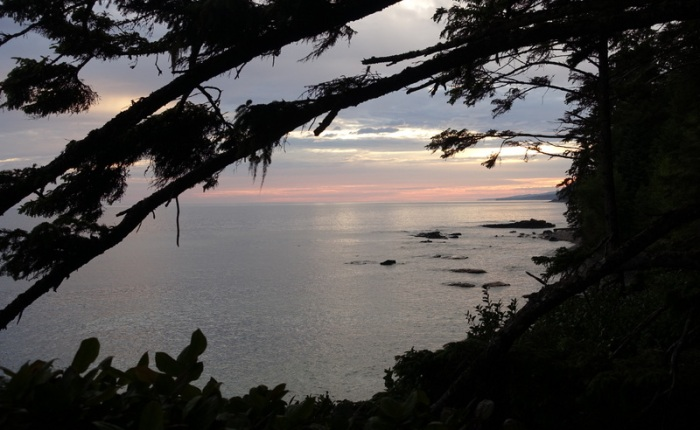 Juan de Fuca + West Coast Trail thru-hike