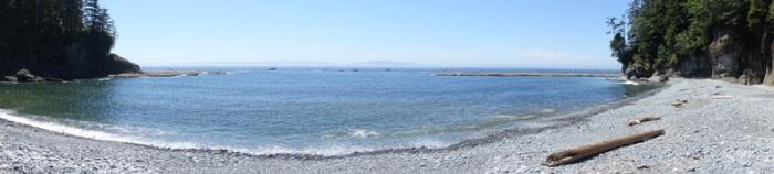 Camper Bay