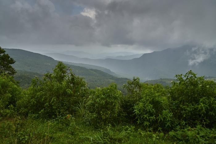 Laggala Pass