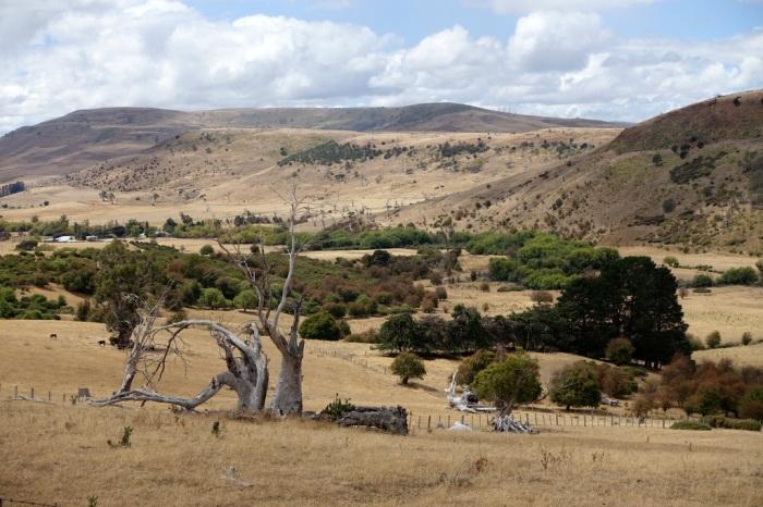 Central Tasmania Highlands