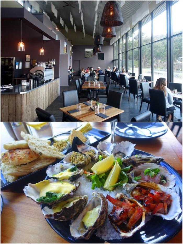 Port Arthur Lavender Restaurant