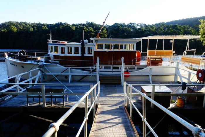 MV Arcadia II