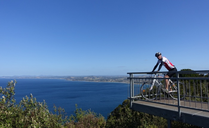Tasmania Cycle Tour