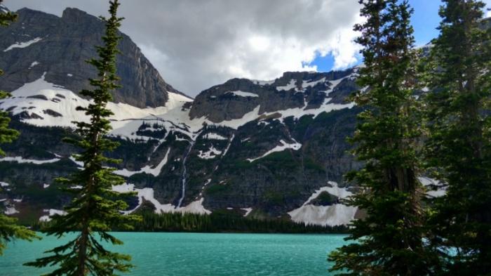 Margaret Lake