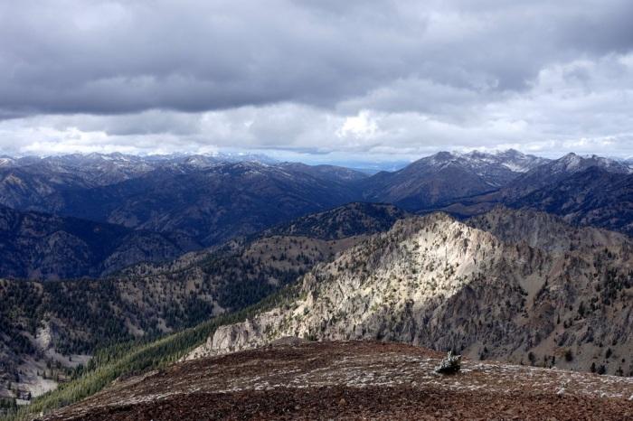 Baker Peak