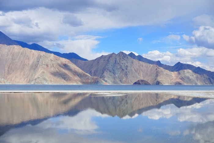 A Month in Ladakh