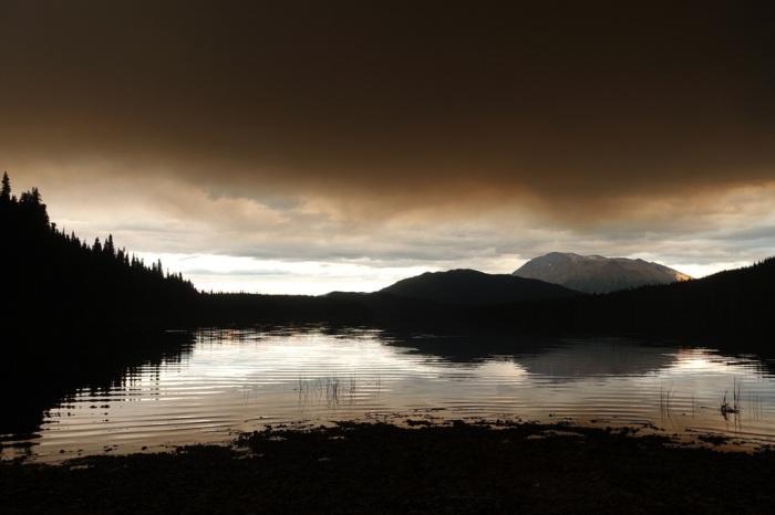 Mowdade Lake