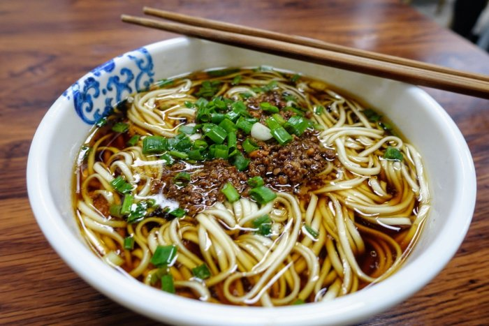 Chengdu – Home of Mouth-Numbing Sichuan Pepper