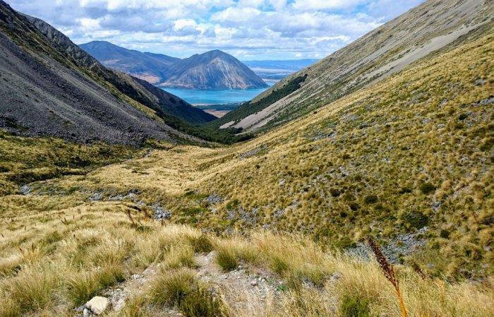 Te Araroa – New Zealand's NationalTrail
