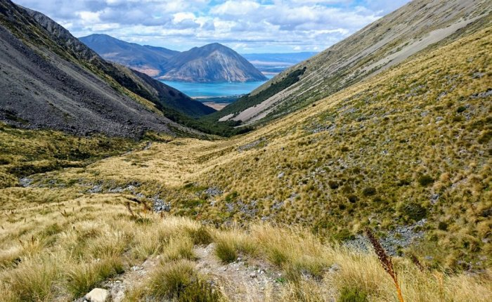 Te Araroa – New Zealand's National Trail