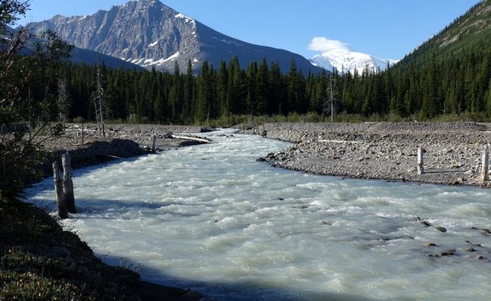 GDT – Crossing GlacialRivers