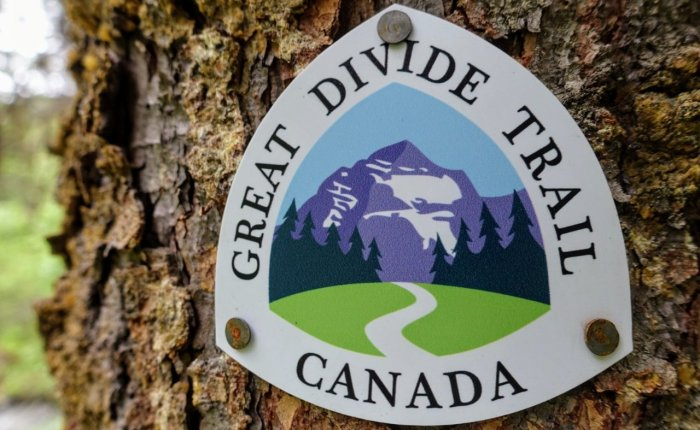 Great Divide Trail – A Walk Through the Canadian Rockies