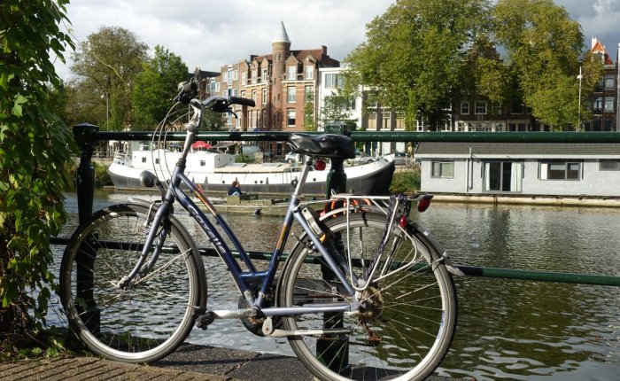 Netherlands Cycling Adventure