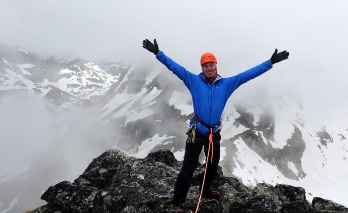 Valhalla Climbing